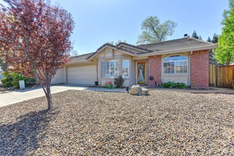 15138 Celebrar Street, Rancho Murieta, CA 95683