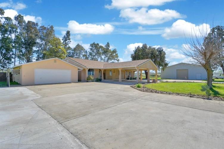 3469 Spenceville Road, Wheatland, CA 95692