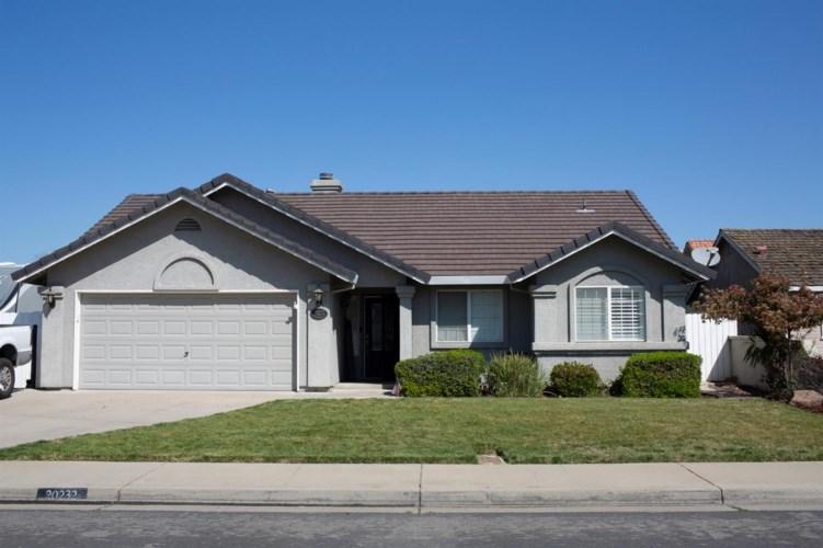 20232 Crystal Drive, Hilmar, CA 95324