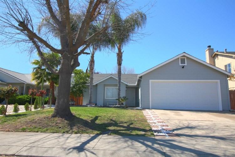 2121 Grey Stone Drive, Stockton, CA 95206