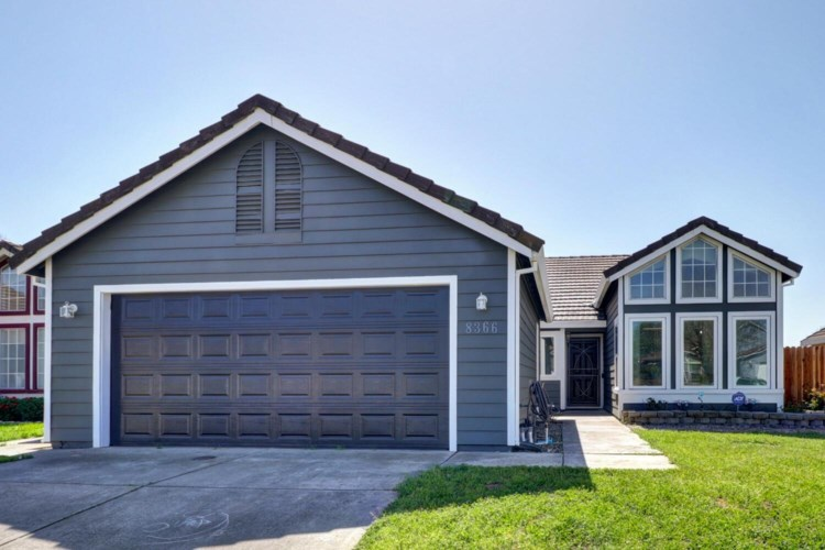 8366 Wheatland Drive, Sacramento, CA 95828