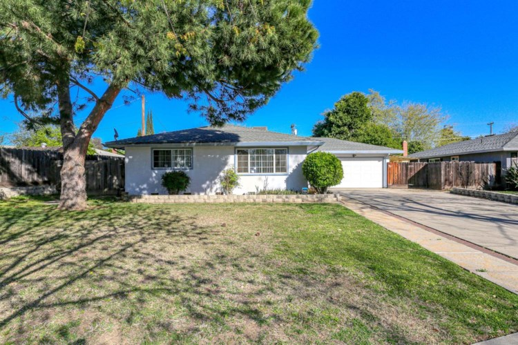 2798 Glen Avenue, Merced, CA 95340