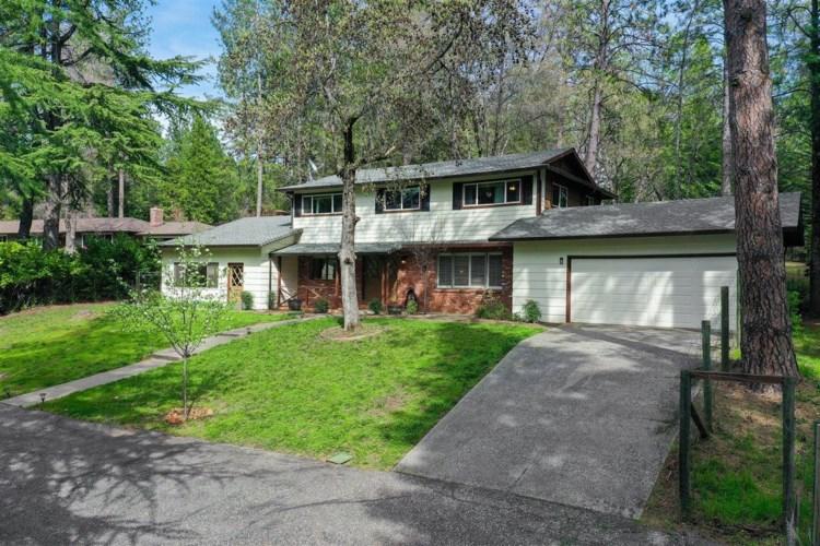 10986 Alta Sierra Drive, Grass Valley, CA 95949