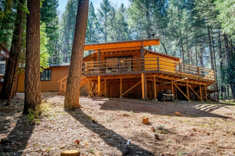22700 Johnson Valley Road, Foresthill, CA 95631