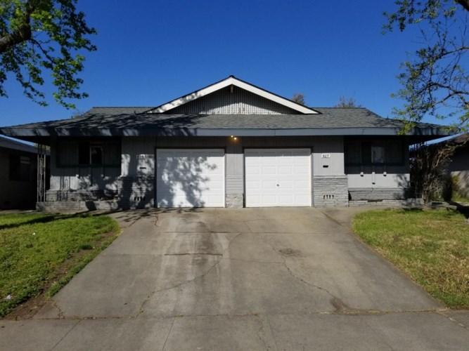 1127 Wayland Avenue, Sacramento, CA 95825