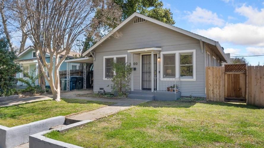 5000 11th Avenue, Sacramento, CA 95820
