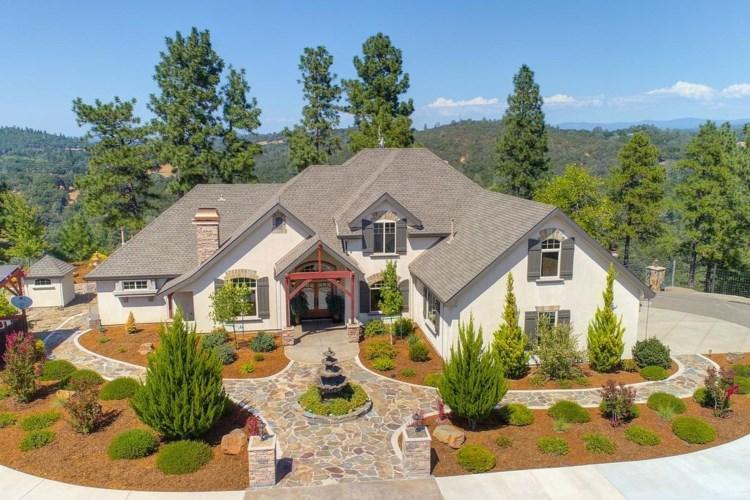 5390 Lost Creek Road, Shingle Springs, CA 95682