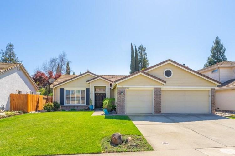 1404 Voltaire Drive, Roseville, CA 95747