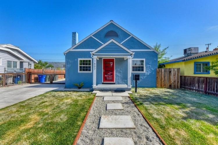 1607 Basler Street, Sacramento, CA 95811
