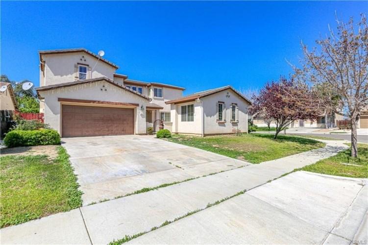 231 Sorrel Court, Patterson, CA 95363