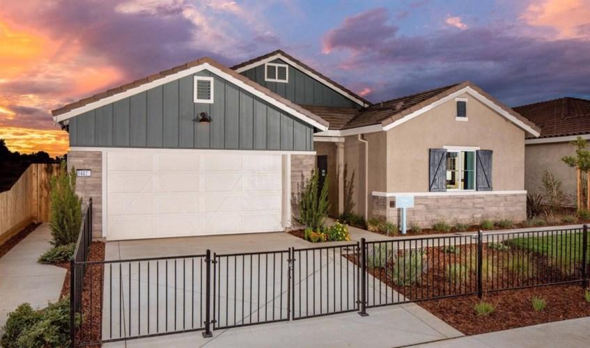 14872 Oakville Lane  #Lot26, Sloughhouse, CA 95683