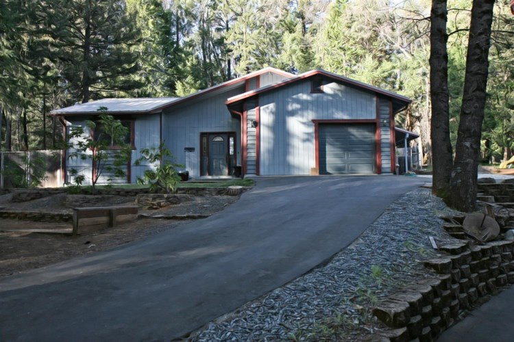5125 Happy Pines Drive, Foresthill, CA 95631