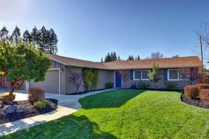 4842 Olive Ranch Road, Granite Bay, CA 95746