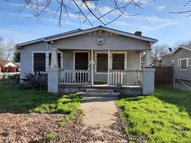401 Leon Avenue, Modesto, CA 95351