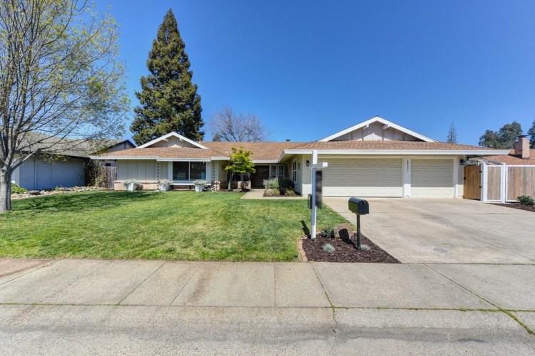1853 Hidden Hills Drive, Roseville, CA 95661
