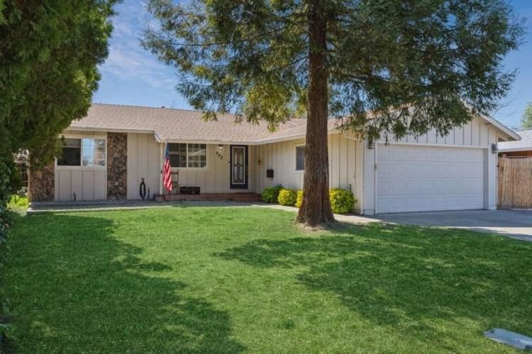 442 Monte Vista Drive, Woodland, CA 95695