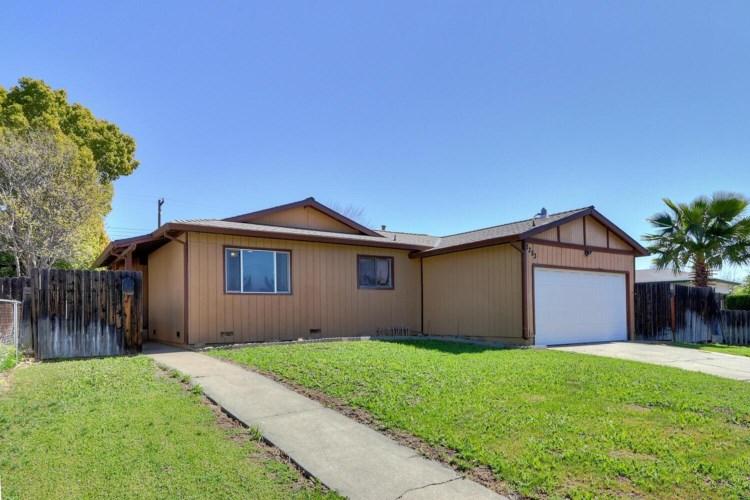 3253 LAURELHURST Drive, Rancho Cordova, CA 95670