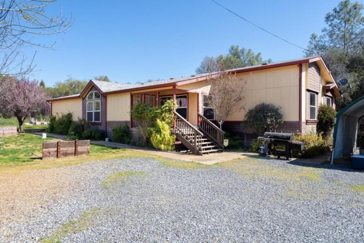 3971 Whispering Pines Court, Shingle Springs, CA 95682