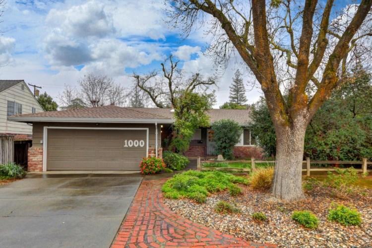 1000 Plum Lane, Davis, CA 95616