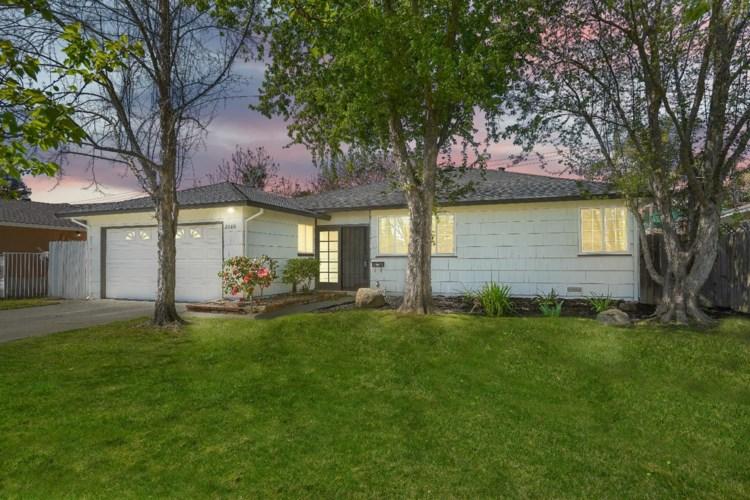 2660 Benny Way, Rancho Cordova, CA 95670