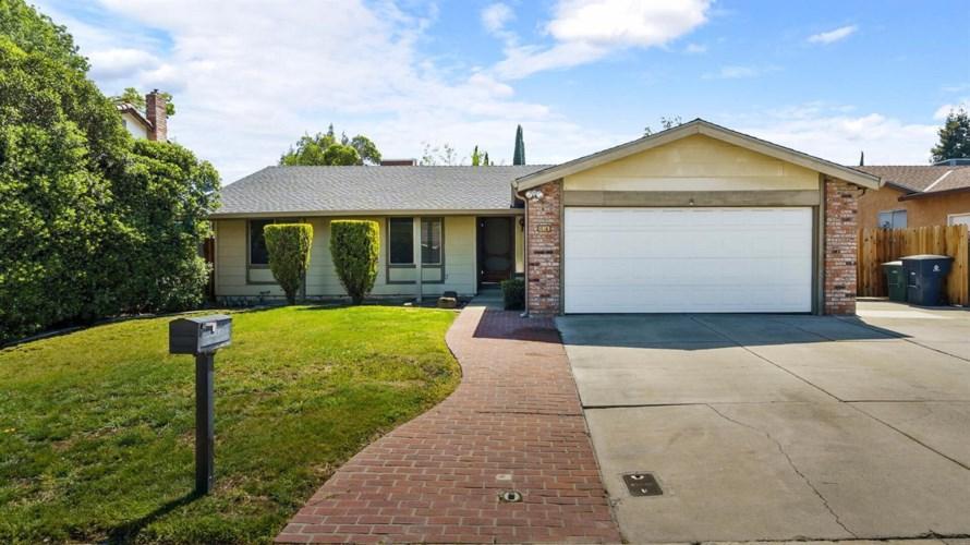 64 Carmel Way, Tracy, CA 95376