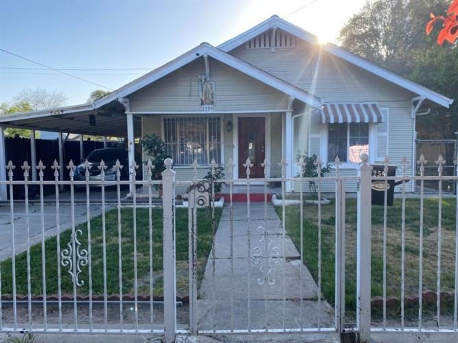 2259 Peralta Avenue, Stockton, CA 95206