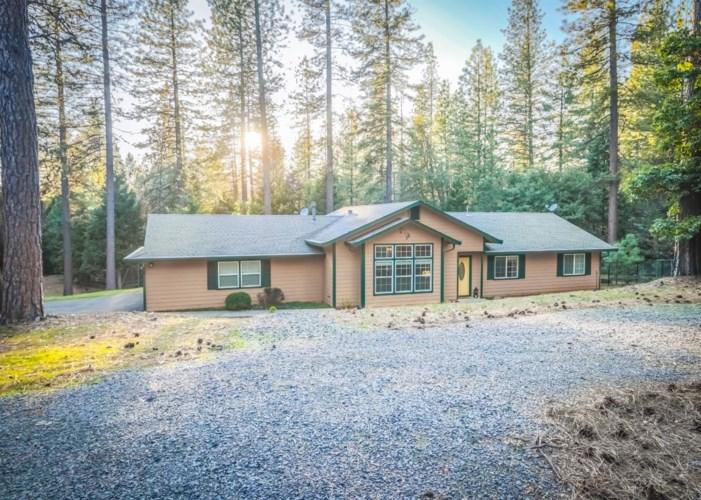 6581 Log Cabin Lane, Placerville, CA 95667