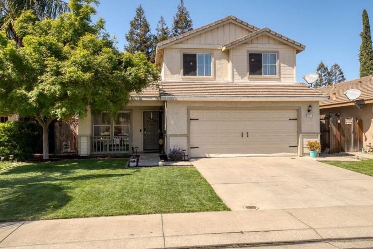 4021 Kincaid Lane, Salida, CA 95368
