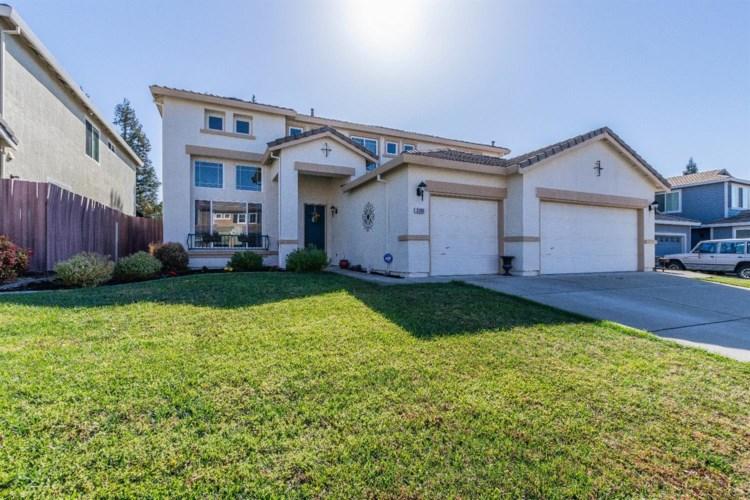 3180 Mount Tamalpais Drive, Roseville, CA 95747