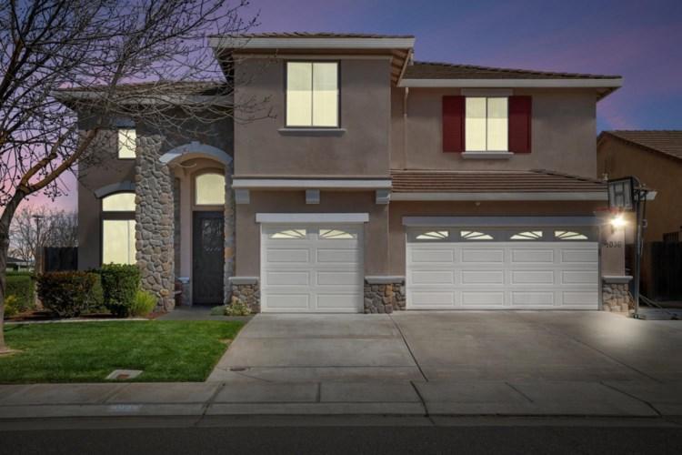 4036 Hopkins Lane, Modesto, CA 95356