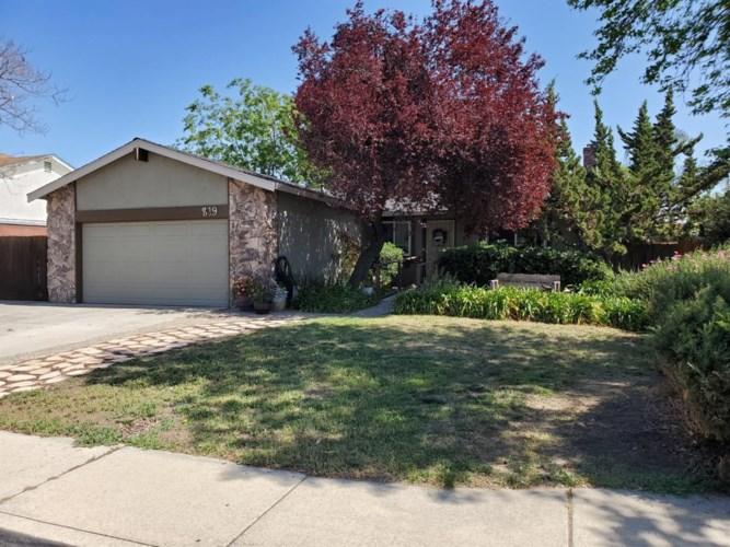 819 Walnut Drive, Oakley, CA 94561