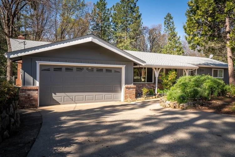 14915 Lupe Road, Pine Grove, CA 95665