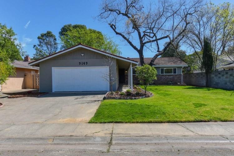 9149 Rosewood Drive, Sacramento, CA 95826