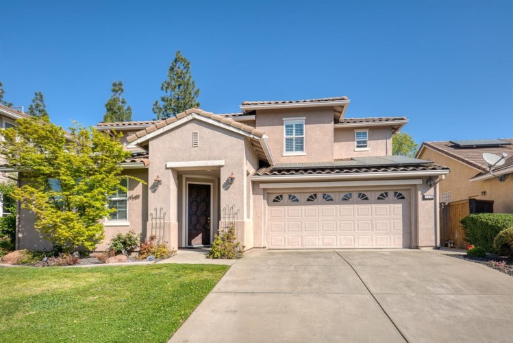 7539 Colbert Drive, Rancho Murieta, CA 95683