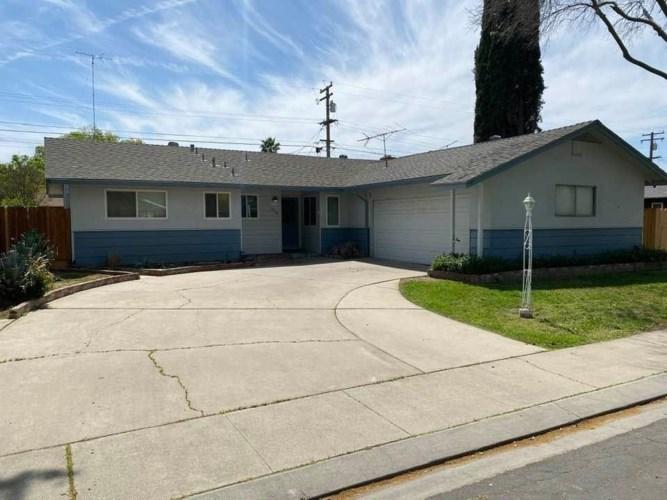 1618 Cherrywood Drive, Modesto, CA 95350