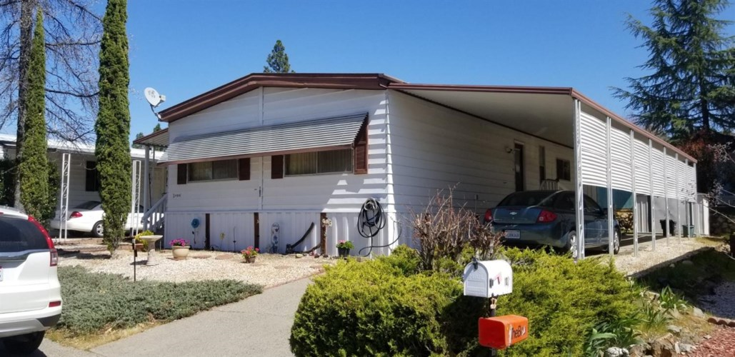 3550 China Garden Road  #107, Placerville, CA 95667
