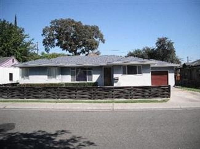 724 N Laurel Street, Stockton, CA 95205