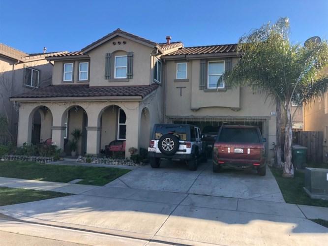522 Tuscolana Way, Lodi, CA 95240
