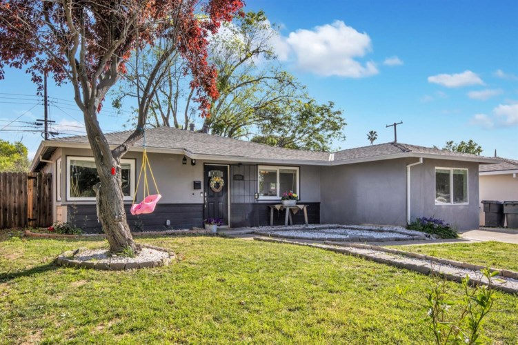 3368 Ardenridge Drive, Sacramento, CA 95864
