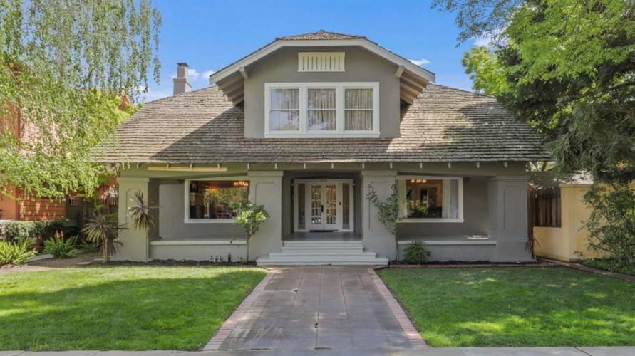 214 Magnolia Avenue, Modesto, CA 95354