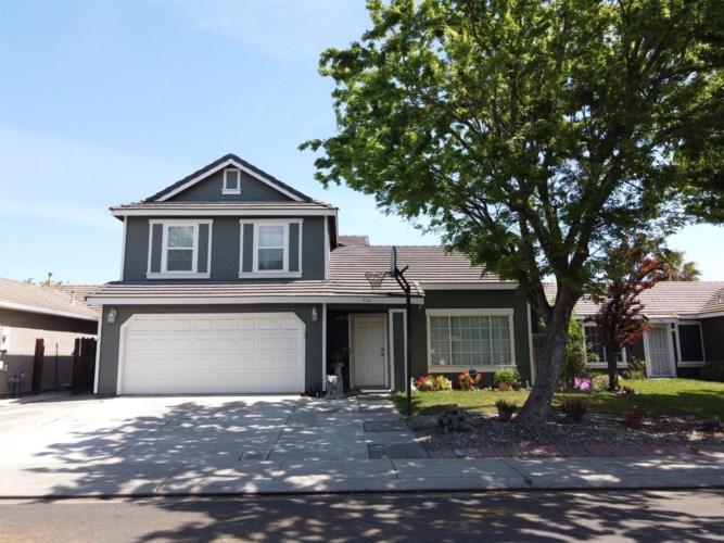 712 W Carrboro Lane, Modesto, CA 95357