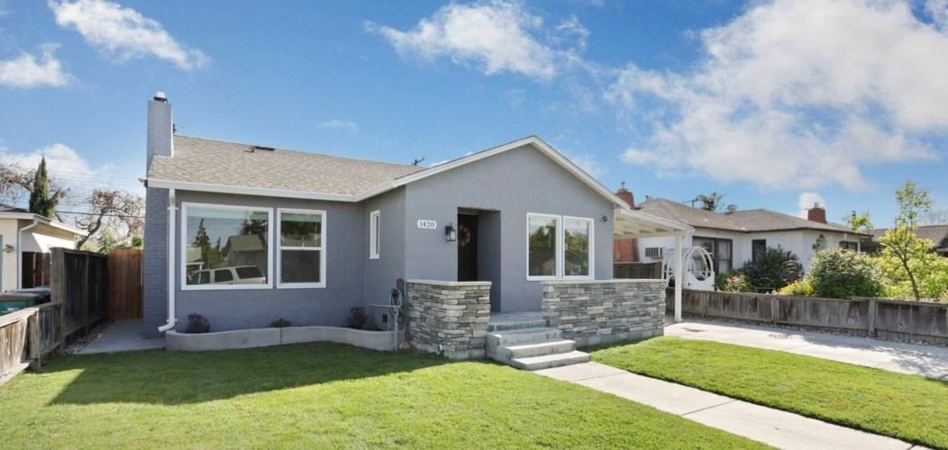 1420 Reiman Street, Lodi, CA 95242