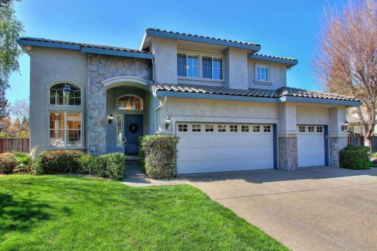 9862 Cranleigh, Granite Bay, CA 95746