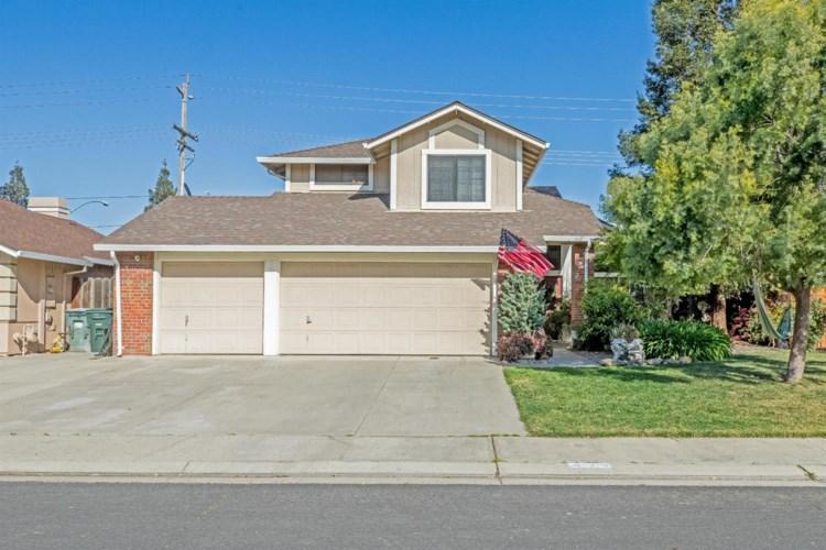 4012 Killigrew Drive, Salida, CA 95368