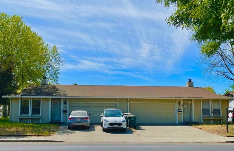 1720 E Orangeburg Avenue, Modesto, CA 95355