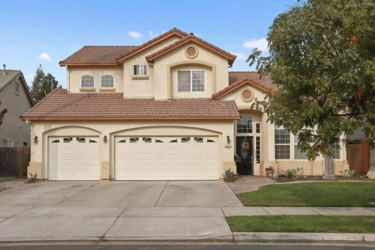 3013 White Oak Court, Turlock, CA 95382