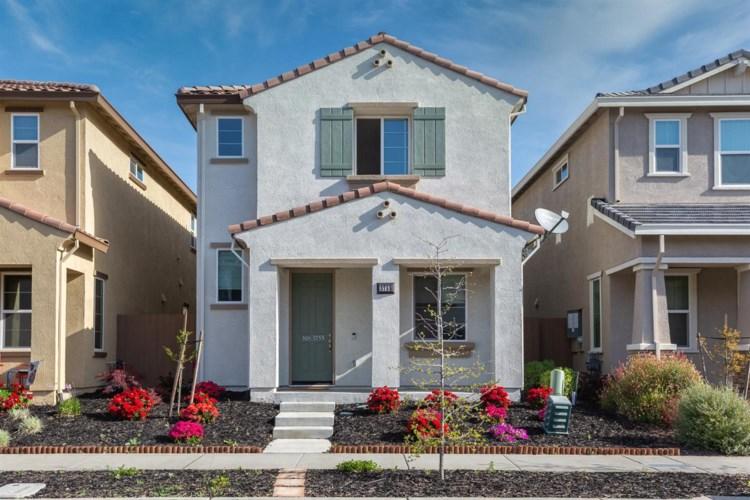3755 Gozo Island Avenue, Sacramento, CA 95834