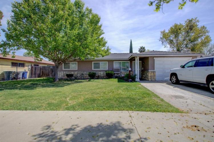 3228 Sacramento Drive, Merced, CA 95348