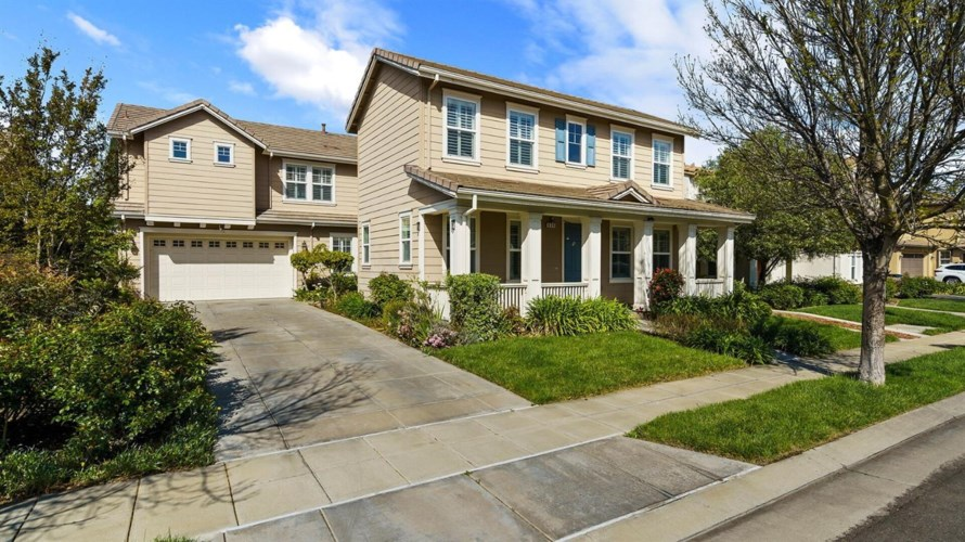 865 S Amor Street, Mountain House, CA 95391