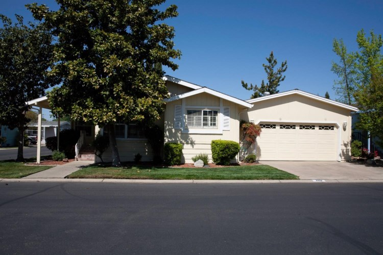 225 Lafayette Drive, Roseville, CA 95678